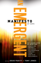 Emergent Manifesto